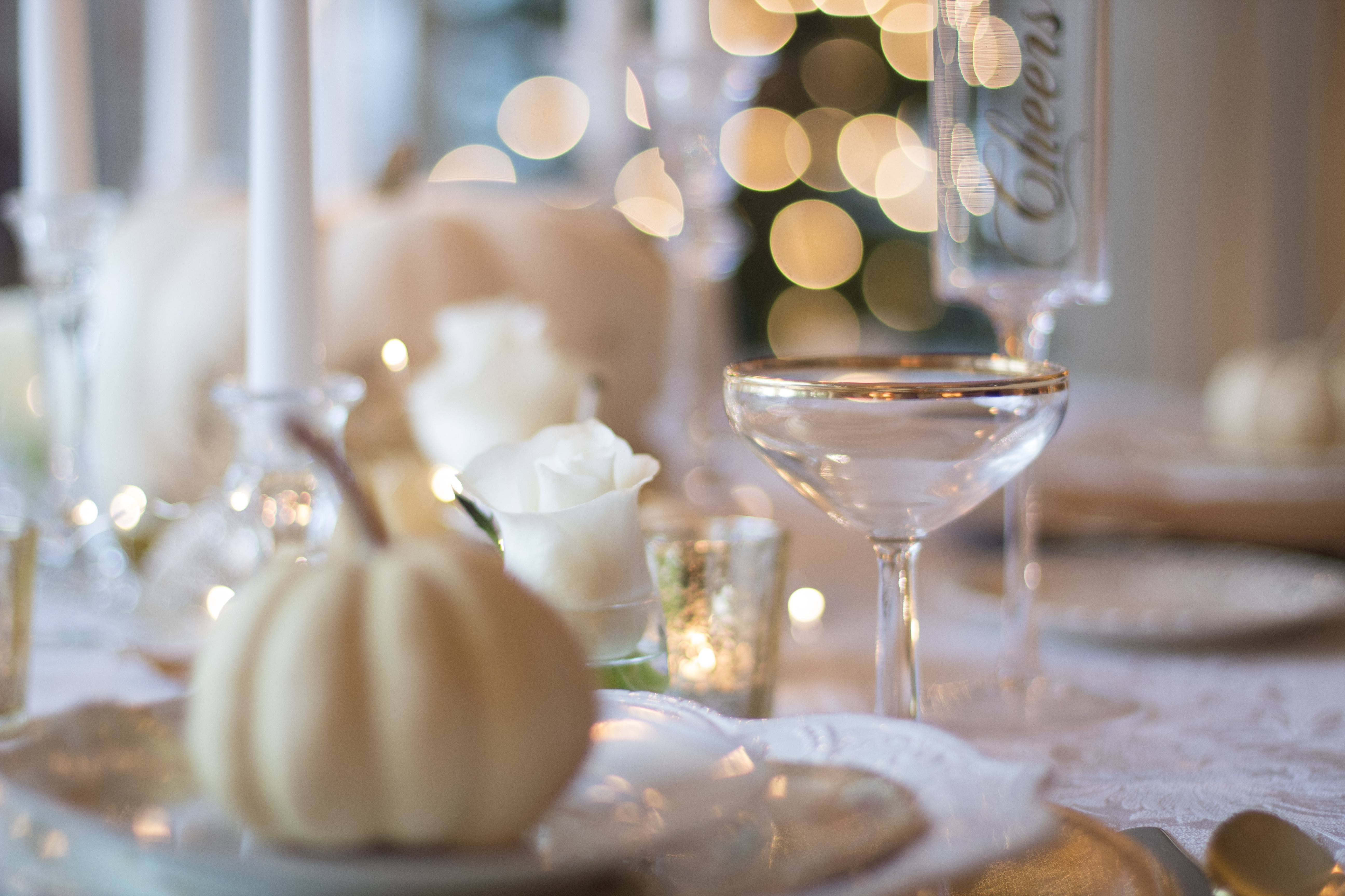 Prepare Yourself for Holiday Entertaining
