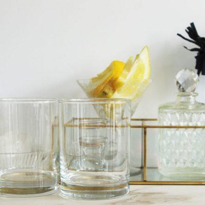 Home Bar Essential Checklist
