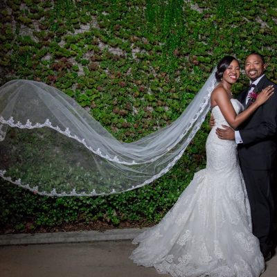 Planning Tip Tuesday: Wedding Dress Bustles