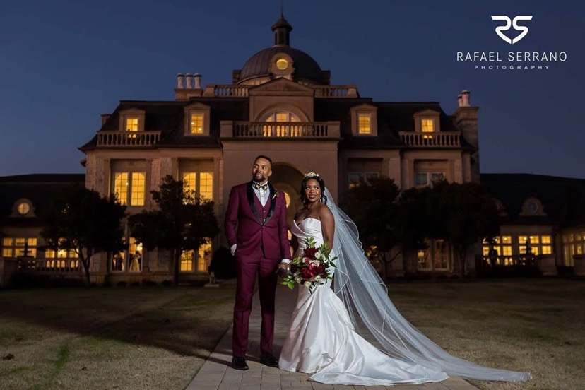 Vendor Spotlight: Wedding Photographer Rafael Serrano