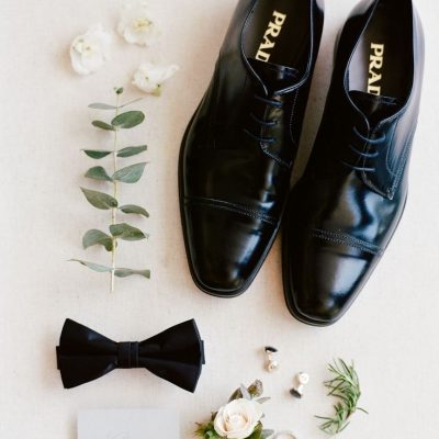 Planning Tip Tuesday: The Groom's Detail