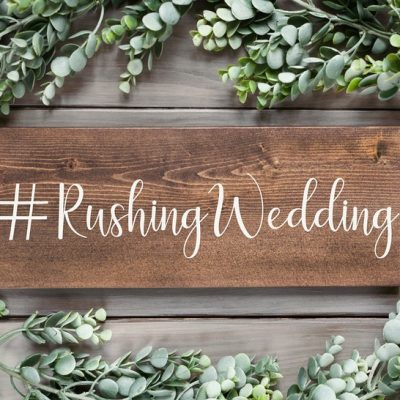 Planning Tip Tuesday:  Wedding Hashtags