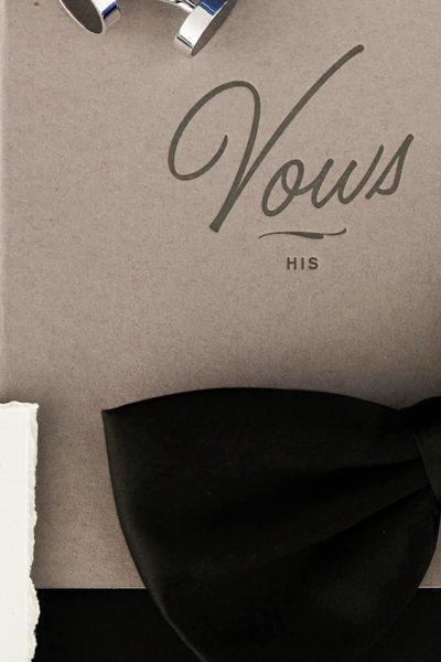 Dallas Wedding Planner Stationery Styling