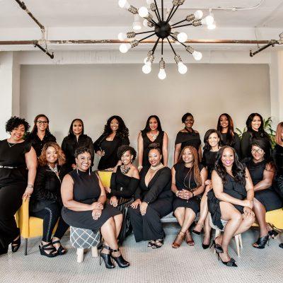 Exquisite Black Women Represent the Dallas Wedding & Event Industry