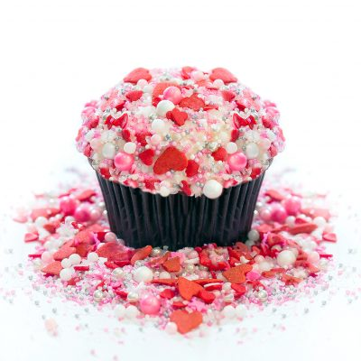 Our Favorite Valentine's Day Sips & Sweets