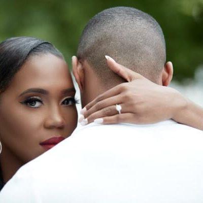 Wedding Wednesday: Engagement Session